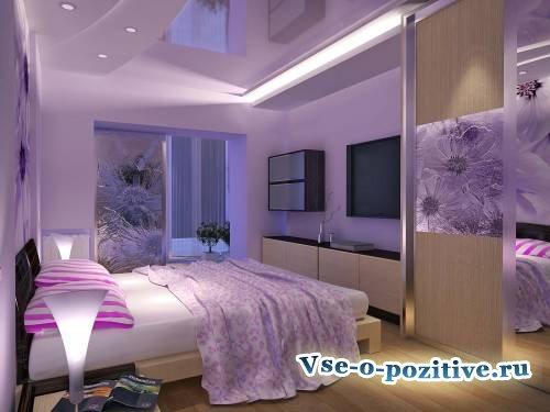 Спальня по фен-шуй: обустраиваем дом правильно