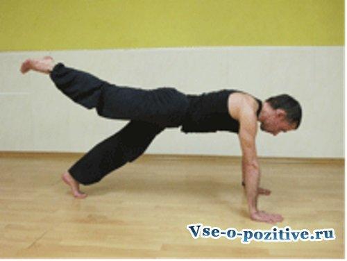 Хатха йога для начинающих - фото.