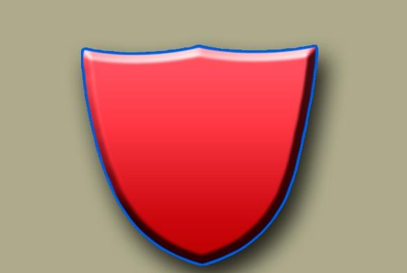 Логотип для сайта в фотошопе. Подробный урок.