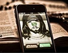 Притча Разговор души с Богом