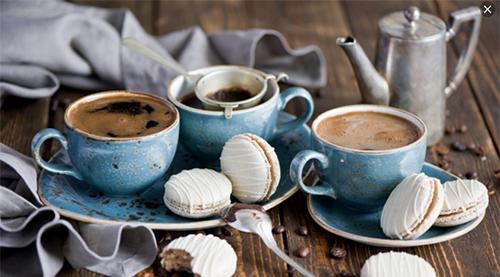 Кофе не только бодрит, но и омолаживает